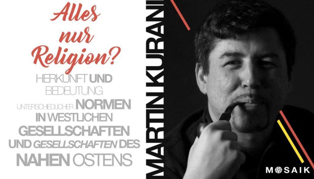Episode 43 – Ist das alles Religion? Interview mit Martin und Esther Kurani #spiegleinspieglein