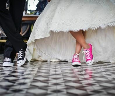 Traut euch! Die moderne Ehe* ist das beste Beziehungsmodell.